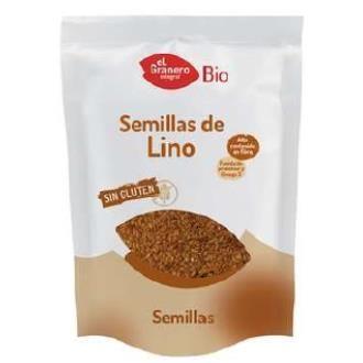 Semillas de Lino El Granero