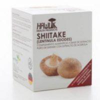 shiitake hawlik