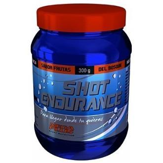 Shot Endurance