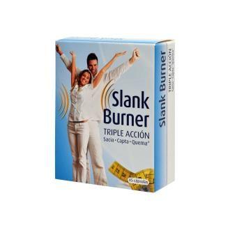 slank burner