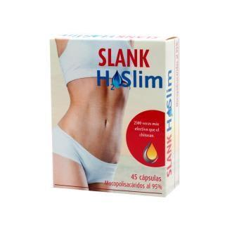slank h2o slim