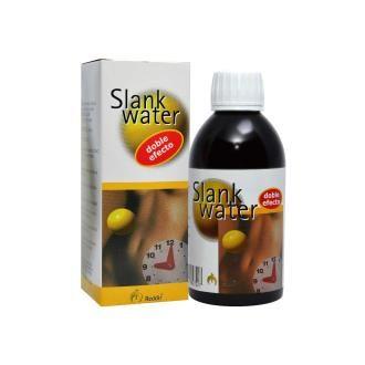 slank water doble efecto