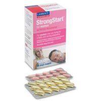 strongstart for women