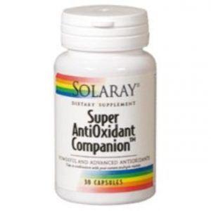 super antioxidante