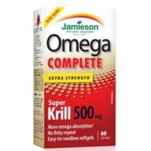 Super Krill Jamieson