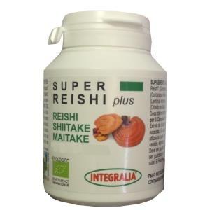 Super Reishi Plus Eco Integralia