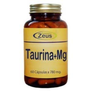 taurina mg