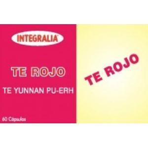 Te Rojo Integralia