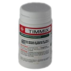 Timmix Gheos