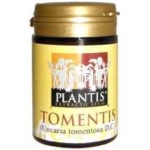 tomentis plantis