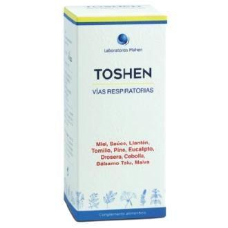 Toshen