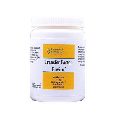 Transfer Factor Enviro