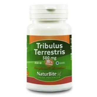 Tribulus Terrestris NaturBite