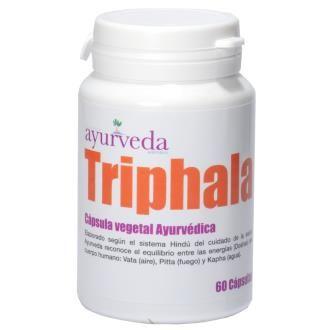 triphala ayurveda