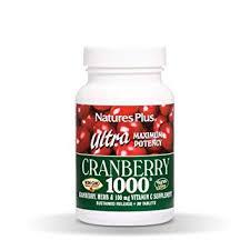 ultra cranberry