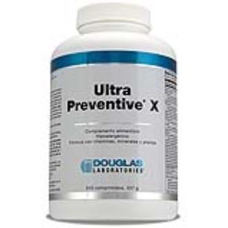 ultra preventive x douglas