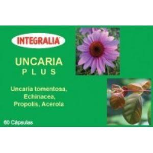 Uncaria Plus Integralia