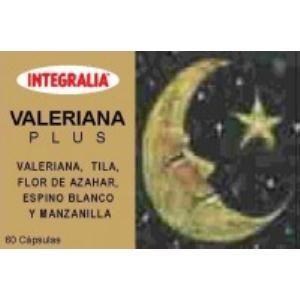 Valeriana Plus Integralia