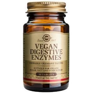 vegan enzimas