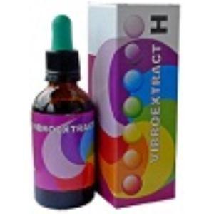 vibroextract h sistema hormonal