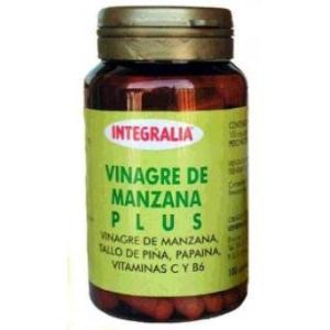 Vinagre Manzana Plus Integralia