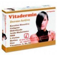 Vitadermin