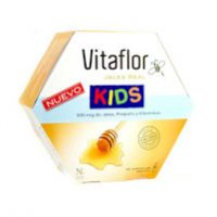vitaflor kids