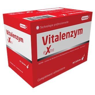 vitalenzym extra 90cap