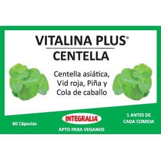 Vitalina Plus Centella Integralia