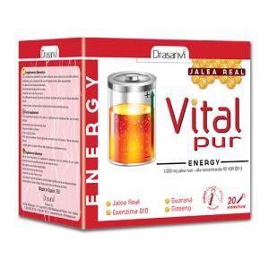 Vitalpur energy