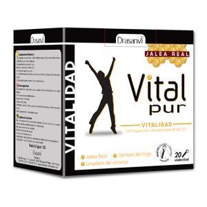 Vitalpur vitalidad