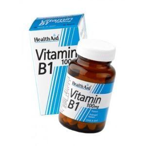 vitamina b1 health