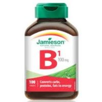 Vitamina B1 Jamieson