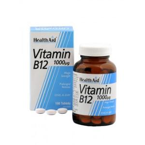 vitamina b12 health