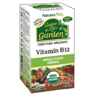 vitamina b12 natures