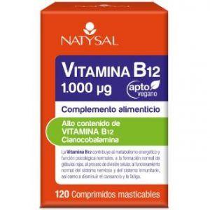vitamina b12 natysal
