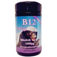 vitamina b12 robert franz