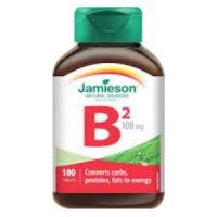 Vitamina B2 Jamieson