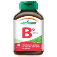 Vitamina B6 Jamieson