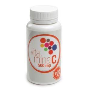 vitamina c 500mg ester c