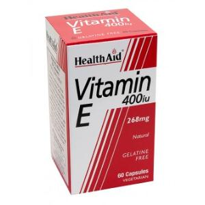 vitamina e natural 400ui
