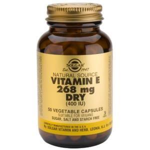 vitamina e seca 400ui
