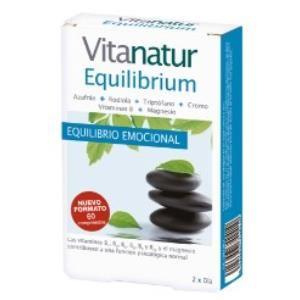 Vitanatur equilibrio 60comp