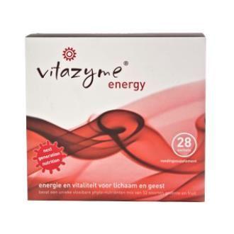 vitazyme energy