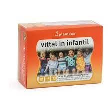 Vittal In Infantil