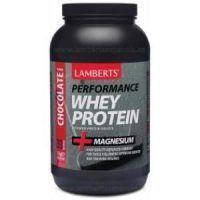 whey protein lamberts chocolate