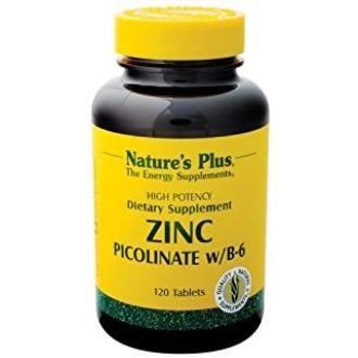 zinc di-picolinato
