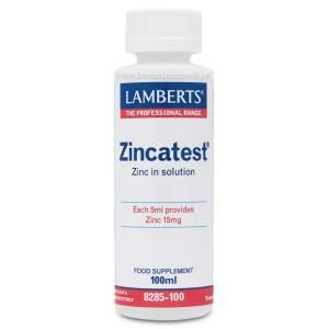 zincatest